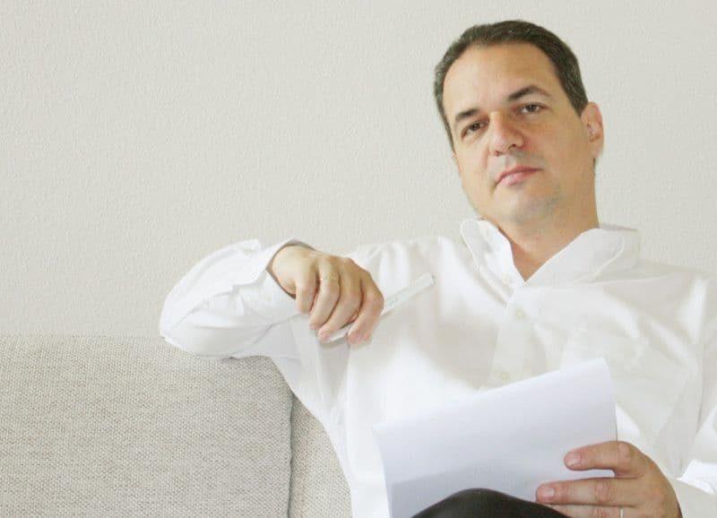 Dr. Reinhard Pichler