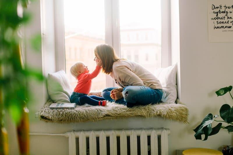 Hochsensibilität bei kleinkindern
