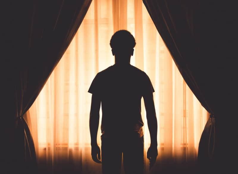 Symptome der Männerdepression