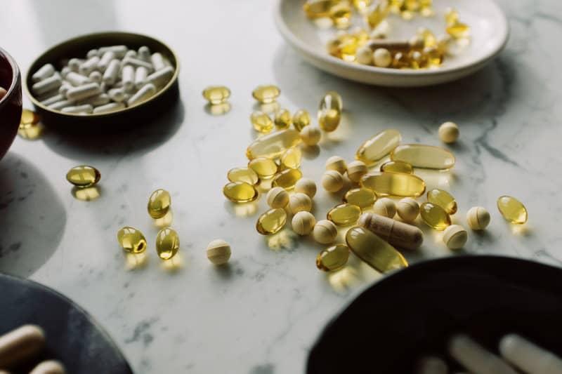Omega-3-Fettsäuren sind wichtig für Körper und Geist